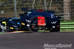 Lamborghini Super Trofeo Finali Mondiali Imola (95)