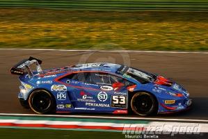 Lamborghini Super Trofeo Finali Mondiali Imola (9)