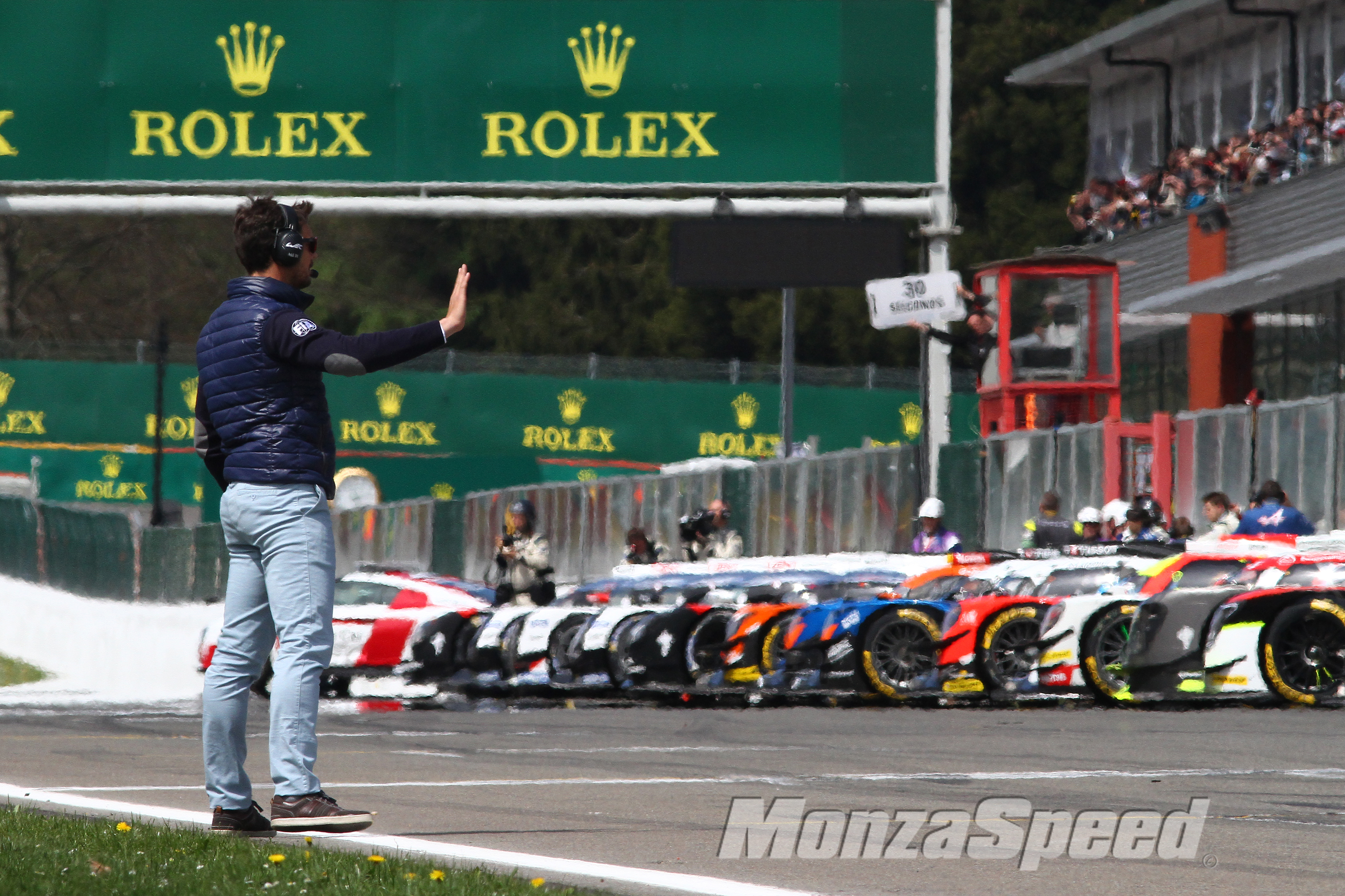 FIA WEC : PRESENTATA L'ENTRY LIST DELLA SUPER SEASON  2018/19