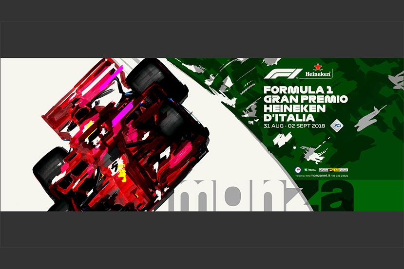 GP F1 2018