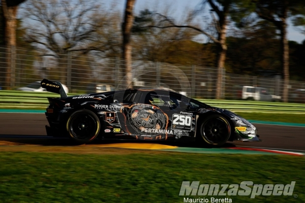 Lamborghini Super Trofeo Finali Mondiali Imola (14)