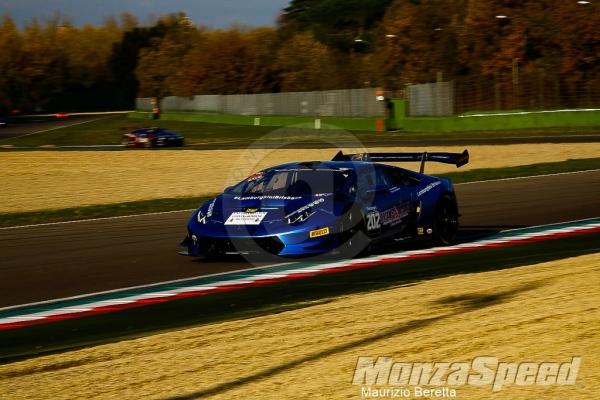 Lamborghini Super Trofeo Finali Mondiali Imola (4)