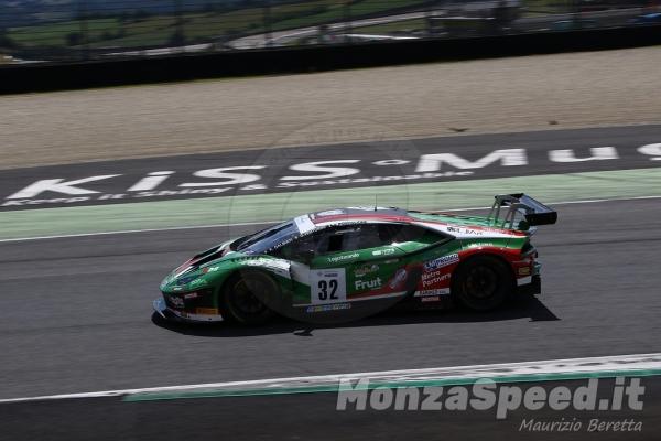 Campionato Italiano Gran Turismo Endurance Mugello 2020 Gara (10)