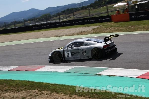 Campionato Italiano Gran Turismo Endurance Mugello 2020 Gara (12)