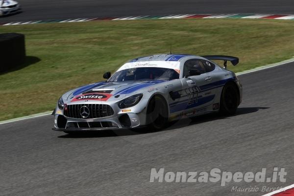 Campionato Italiano Gran Turismo Endurance Mugello 2020 Gara (16)
