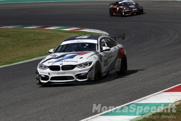 Campionato Italiano Gran Turismo Endurance Mugello 2020 Gara (17)