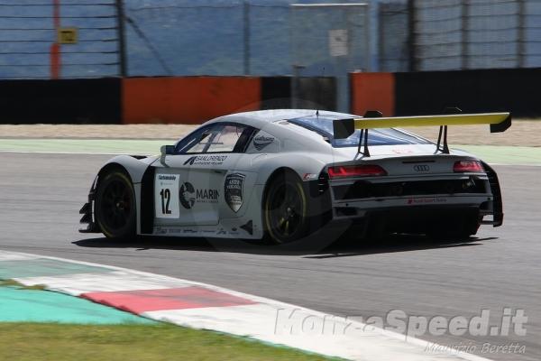 Campionato Italiano Gran Turismo Endurance Mugello 2020 Gara (19)