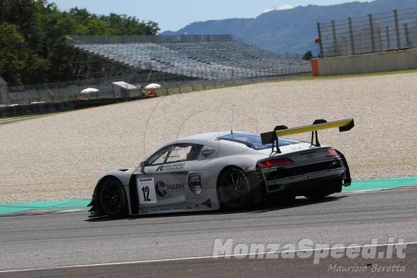 Campionato Italiano Gran Turismo Endurance Mugello 2020 Gara (27)