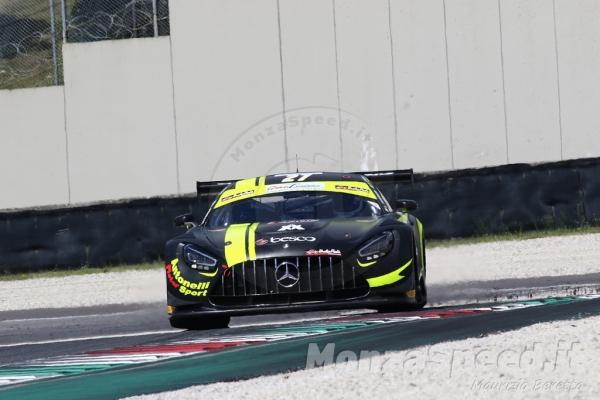 Campionato Italiano Gran Turismo Endurance Mugello 2020 Gara (31)