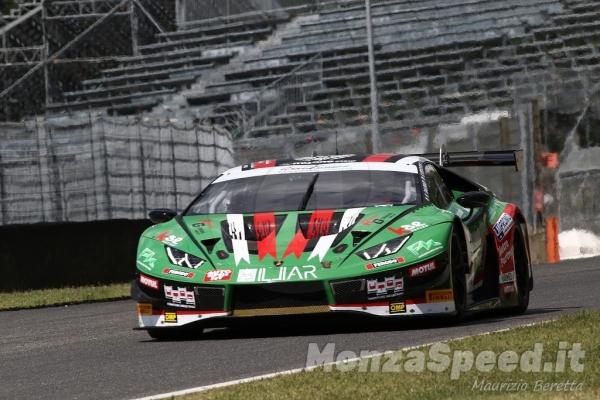Campionato Italiano Gran Turismo Endurance Mugello 2020 Gara (35)