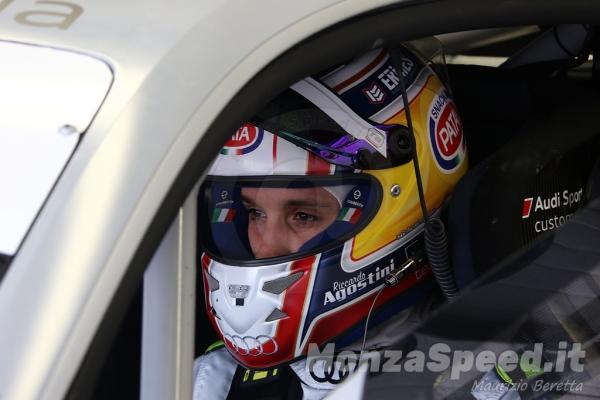 Campionato Italiano Gran Turismo Endurance Mugello 2020 Gara (3)