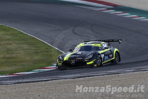 Campionato Italiano Gran Turismo Endurance Mugello 2020 Gara (43)