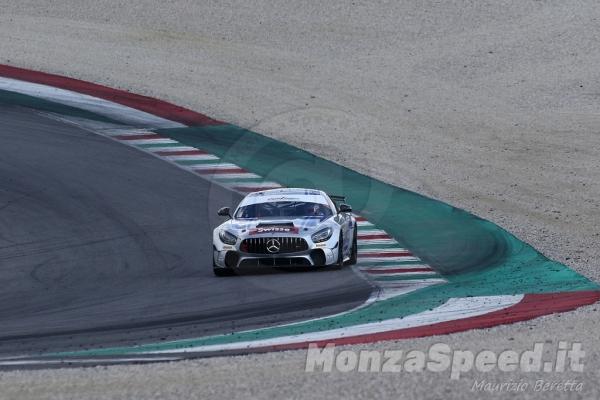 Campionato Italiano Gran Turismo Endurance Mugello 2020 Gara (44)