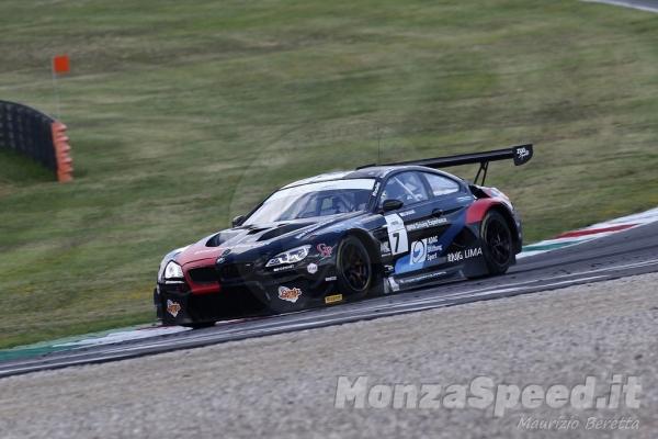 Campionato Italiano Gran Turismo Endurance Mugello 2020 Gara (45)