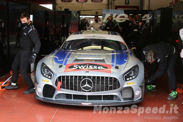 Campionato Italiano Gran Turismo Endurance Mugello 2020 Gara (4)