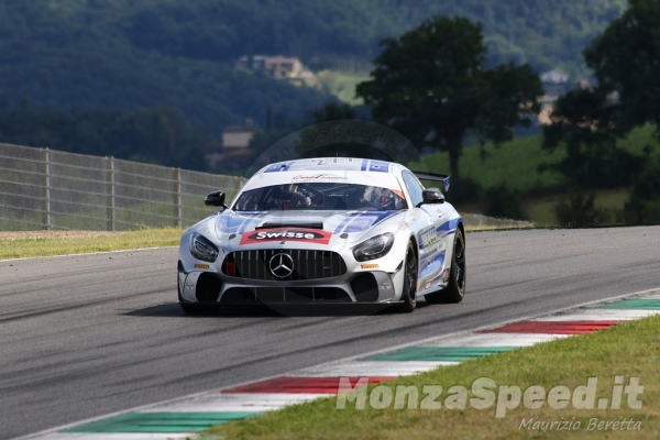 Campionato Italiano Gran Turismo Endurance Mugello 2020 Gara (53)