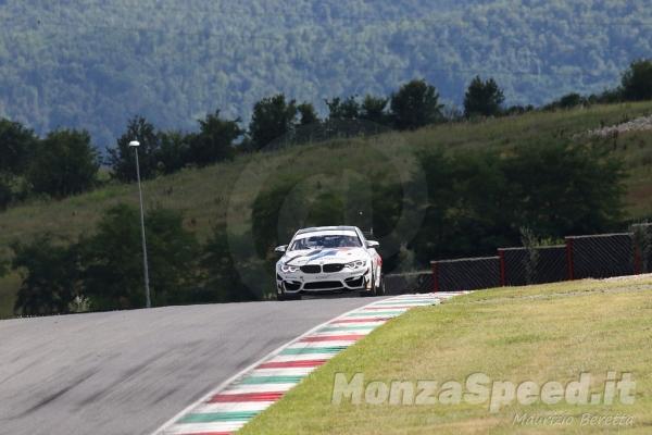 Campionato Italiano Gran Turismo Endurance Mugello 2020 Gara (55)