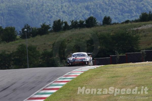 Campionato Italiano Gran Turismo Endurance Mugello 2020 Gara (57)