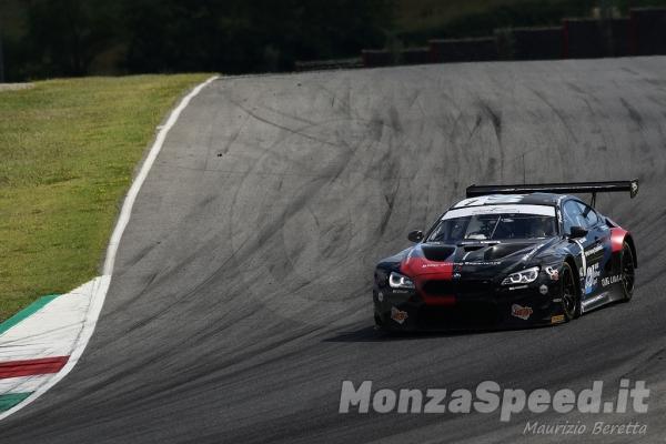 Campionato Italiano Gran Turismo Endurance Mugello 2020 Gara (61)