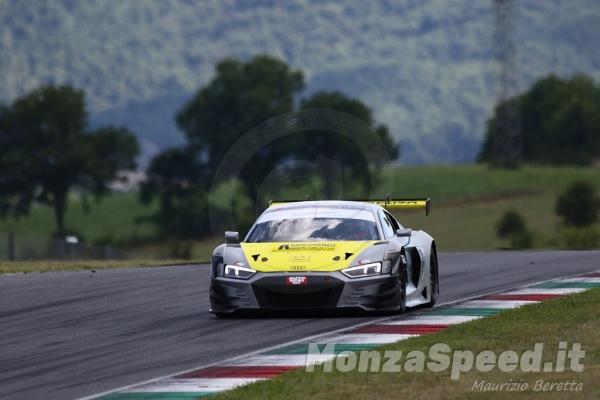 Campionato Italiano Gran Turismo Endurance Mugello 2020 Gara (63)