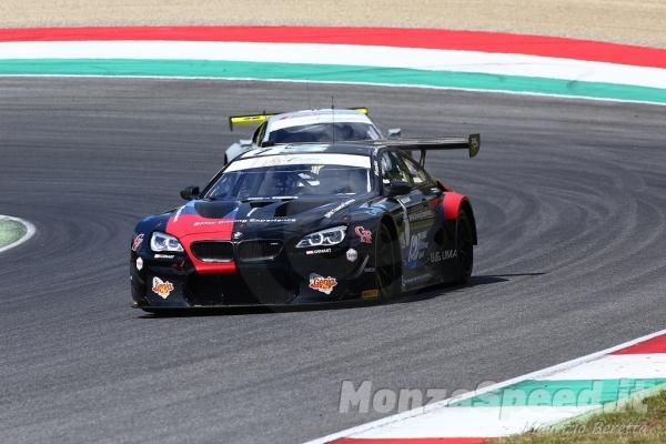 Campionato Italiano Gran Turismo Endurance Mugello 2020 Gara (64)