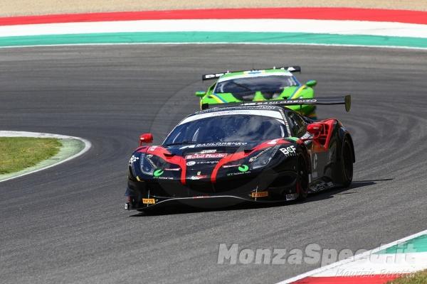 Campionato Italiano Gran Turismo Endurance Mugello 2020 Gara (67)