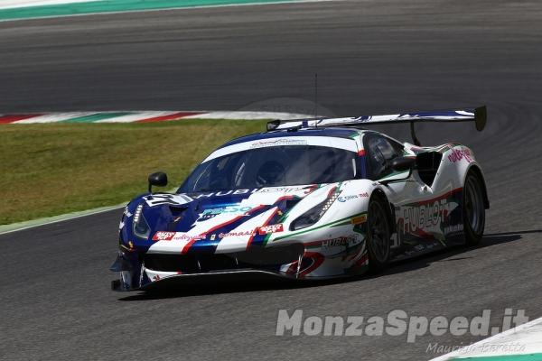 Campionato Italiano Gran Turismo Endurance Mugello 2020 Gara (69)