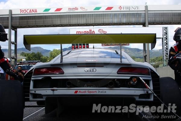 Campionato Italiano Gran Turismo Endurance Mugello 2020 Gara (6)