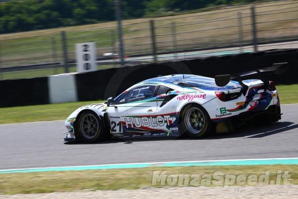 Campionato Italiano Gran Turismo Endurance Mugello 2020 Gara (73)