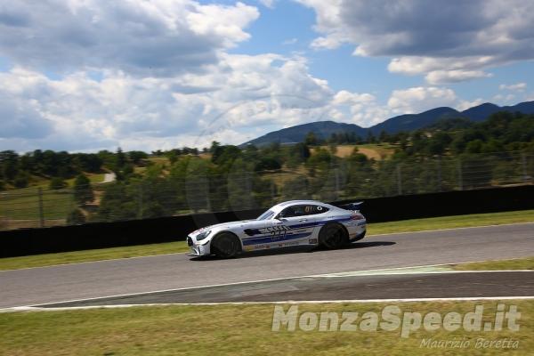 Campionato Italiano Gran Turismo Endurance Mugello 2020 Gara (76)