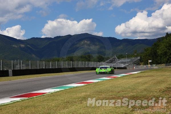 Campionato Italiano Gran Turismo Endurance Mugello 2020 Gara (79)