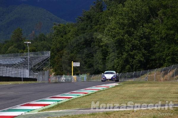 Campionato Italiano Gran Turismo Endurance Mugello 2020 Gara (80)