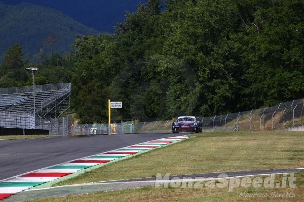 Campionato Italiano Gran Turismo Endurance Mugello 2020 Gara (81)