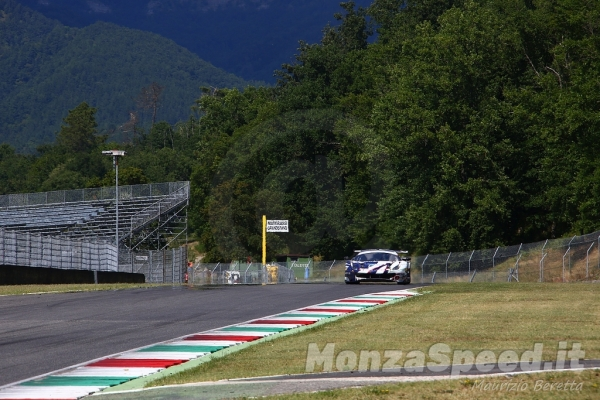 Campionato Italiano Gran Turismo Endurance Mugello 2020 Gara (82)