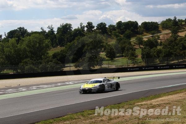 Campionato Italiano Gran Turismo Endurance Mugello 2020 Gara (8)