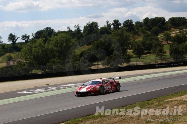 Campionato Italiano Gran Turismo Endurance Mugello 2020 Gara (9)