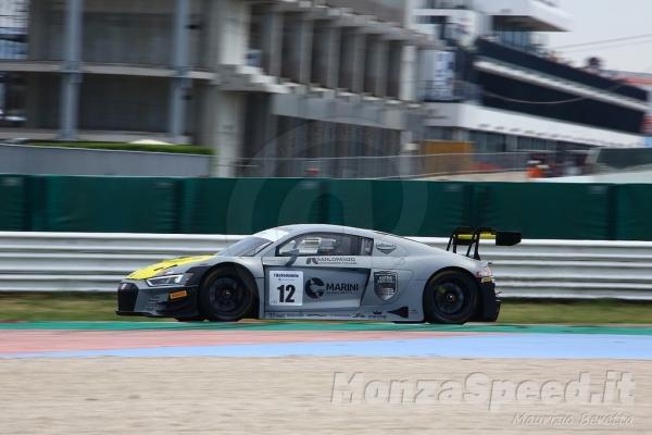 Campionato Italiano Gran Turismo Gara Sprint Misano 2020 (33)