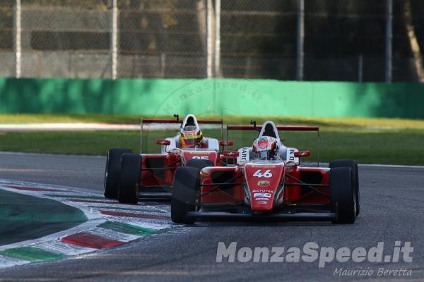 Italian F.4 Championship Monza 2020 (15)