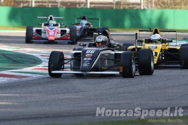 Italian F.4 Championship Monza 2020 (20)