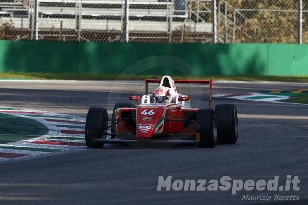 Italian F.4 Championship Monza 2020 (22)