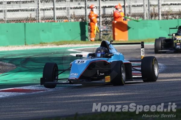 Italian F.4 Championship Monza 2020 (23)