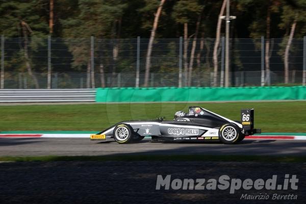 Italian F.4 Championship Monza 2020 (27)