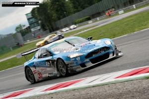 FIA GT Monza