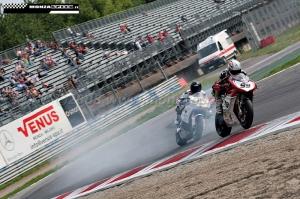 CIV Superbike Monza