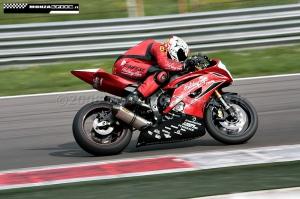 CIV Supersport Superstock Monza