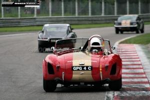 Coppa Intereuropa Autostoriche Monza