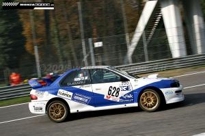 Formula Challenge Vedovati Monza