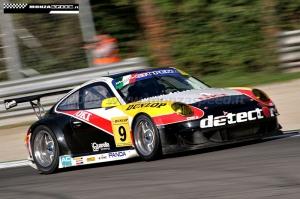 GT Open Monza