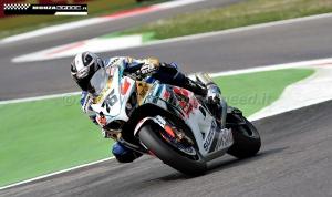 Mondiale Superbike Monza