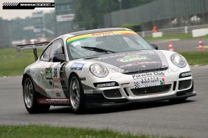 Porsche Club Italia Monza